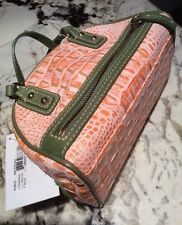 DOONEY&BOURKE leather handbag NILE COLLECTION $225.00