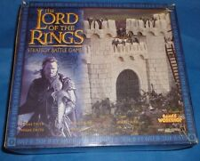 The Lord of the Rings Minas Tirith Walls BOX ONLY Games-Workshop GW LOTR
