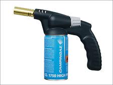 CampinGaz Gas Flame Burner/Blow Torch & 170g Butane/Propane Mix Bottle TH2000PZ