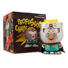 Professor Chaos - South Park Medium 7 inch Vinyl Figure Kidrobot Brand New
