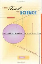 The Truth of Science: Physical Theories and Reality-ExLibrary