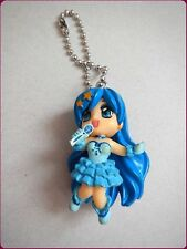 PICHI PICHI PITCH Mermaid Melody HANON figure key chain TAKARA