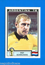 WORLD CUP STORY Panini - Figurina-Sticker n 111 -SCHRIJVERS-NED-ARGENTINA 78-New
