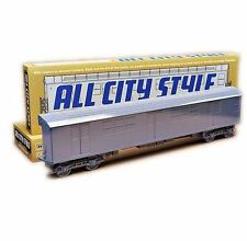 ALL CITY STYLE - SINGLE TRAIN - BLANK FOR CUSTOMISING - 20 X 5 INCHES