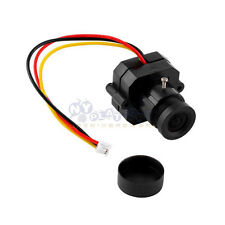 Mini Camera Head 1/3 Inch HD Color CMOS 600TVL NTSC System FPV For QAV250 280