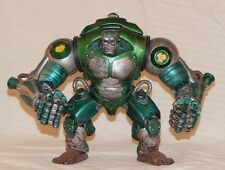 "*RARE* Marvel Legends Incredible Hulk Classic Series MECHA HULK 8"" Action Figure"
