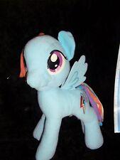My little pony friendship is magic Plush Doll Figure Rainbow Dash