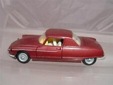 CORGI TOYS CITROEN DS COUPE REPAINTED CONDITION LOOKS QUITE A GOOD VINTAGE MODEL