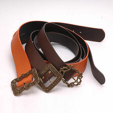Pirates Of The Caribbean Jack Sparrow Belt Cintura Cinture Set cosplay