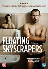 Floating Skyscapers (Gay Theme) Region 2 New DVD
