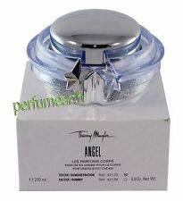 ANGEL PERFUMING BODY CREAM BY THIERRY MUGLER 6.9 OZ (200 ML)FOR WOMEN TESTER BOX