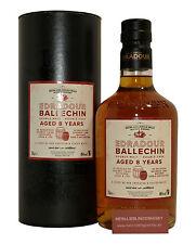 Edradour - Ballechin - Cuvée - (Double Malt) 46,0% vol. - 0,7 Liter