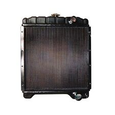 A172038 New Radiator made for Case Backhoe 580 580K Series I II & III Super K