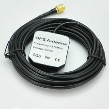 SMA1  Straight Connector 3 Meters GPS Aerial Signal Active Antenna Cable
