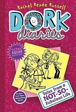Dork Diaries: Tales from a Not-So-Fabulous Life #1  &  Popular Party Girl #2