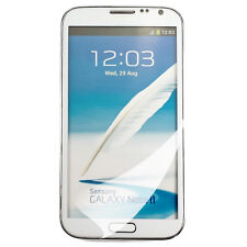 1x Samsung Galaxy Note 2 N7100 Schutzfolie klar Displayschutzfolie Folie Display