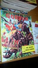 GORDON #   7 - NEL REGNO DELLE FORESTE -24  OTTOBRE 1964-EDIZIONE FRATELLI SPADA