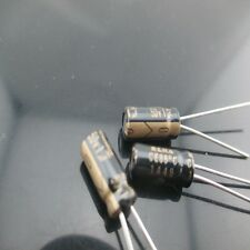 10pcs ELNA Cerafine ROA 1mfd 50V 1UF 5x11mm electrolytic capacitor