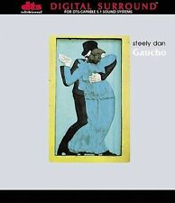 Gaucho by Steely Dan DTS CD, Jun-2001)