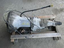 98 Jeep Grand Cherokee 4.0  6cyl-242  Automatic Transmission 4x2 #42RE 4sp