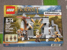 LEGO 79011 The Hobbit Dolguldur Ambush Lego 79011 NEW