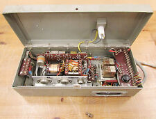 Siemens, some kind of power supply unit - amplifier, type; C71392-A48-A1, nr.3