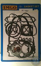 Complete Gasket Set for Triumph 750 T140 TR7, 1973 and Later