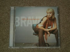 NICHOLE NORDEMAN Brave (CD, Music, Christian, Female, May-2005, Sparrow Records)