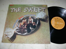 THE SWEET Funny How Sweet Co-Co Can Be *MEGARARE NEW ZEALAND 1st PRESS*NM*1972*