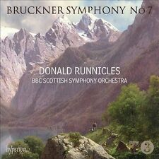 Bruckner: Symphony No. 7 New CD