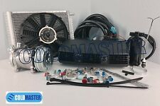 A/C KIT UNIVERSAL UNDER DASH EVAPORATOR COMPRESSOR KIT AIR CONDITIONER 202-1 12V
