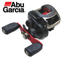 New Left-handed Abu Garcia Black Max BMAX2 Baitcast Fishing Reel - 5 Bearings