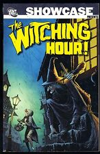The Witching Hour Vol 1 Showcase Presents (2011 DC) FN/VF Wrightson/Toth/Adams