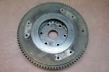 MH Massey Harris Pacer 16 Tractor Engine Motor Continental Y91 Flywheel