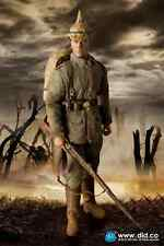 DRAGON IN DREAMS DID 1/6 WW I GERMAN MAX MULLER INFANTRY 1914-1915 SPECIAL ED