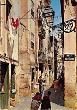 BR1040 Portugal Lisboa old Alfama quarter