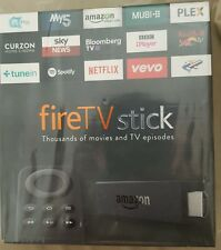 Amazon TV Fire Stick -  Loaded with the Latest Kodi Jarvis 16.1