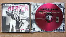 Vampisoul Goes To Africa - Afrobeat Nirvana    CD