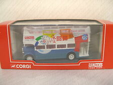 Corgi AEC Open top KMB 1997 Reunification Hong Kong Bus REF: 32701