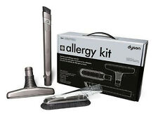 Dyson Genuine Asthma and Allergy Kit - Fits All Dyson Vacuum Cleaners, New!