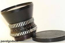Carl Zeiss Jena MC Flektogon 4/50 mm Lens Pentacon Six