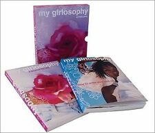 My Girlosophy: A Journal for Life (Girlosophy series)-ExLibrary