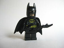 Lego Genuine BATMAN Minifigure from 6863 6864 70815 76011 30160 76013
