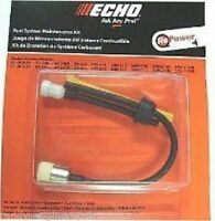 Genuine Echo 90097 Repl Fuel Gas Line W/Filter & Vent Kit  Trimmers new