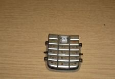 Genuine Original Nokia 6021 Keypad Silver