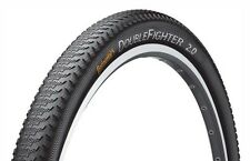 Continental Double Fighter III - Mountain Bike Tyre Rigid  - 27.5 x 2.0