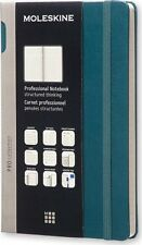Moleskine Professional Green Notebook 8051272891300 (Paperback, 2015)