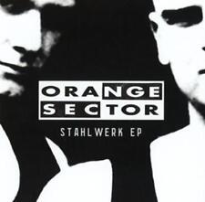 Orange Sector - Stahlwerk E.P. - CD