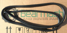 Bearmach Land Rover Defender 90 110 130 Rear Safari Door Rubber Seal - BR 1036