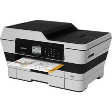 Brother MFC-J6720DW wireless all-in-one A3 inkjet printer